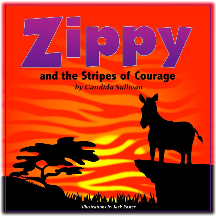 The first book published in the Zippy series. It was released on December 2011 from ShadeTree Publishing.